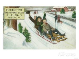 s-l-allen-co-flexible-flyer-sled-philadelphia-pa